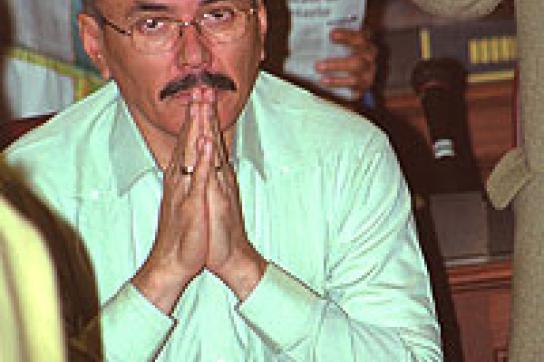 Verfassungsreform in zweiter Lesung verabschiedet